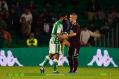 J11 Real Betis – RC Celta  2