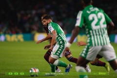 J11 Real Betis – RC Celta  20
