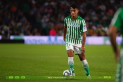 J11 Real Betis – RC Celta  21