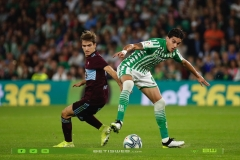 J11 Real Betis – RC Celta  25