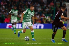J11 Real Betis – RC Celta  28