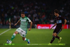 J11 Real Betis – RC Celta  34