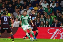 J11 Real Betis – RC Celta  38