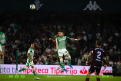 J11 Real Betis – RC Celta  41