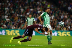 J11 Real Betis – RC Celta  42