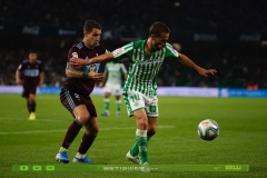 J11 Real Betis – RC Celta  45