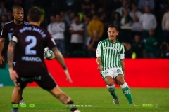 J11 Real Betis – RC Celta  52