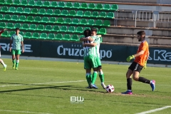 J23 - Betis Deportivo - Espeleño 101