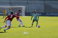 J23 - Betis Deportivo - Espeleño 110