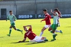 J23 - Betis Deportivo - Espeleño 112