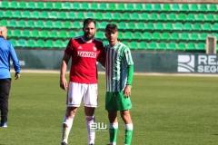 J23 - Betis Deportivo - Espeleño 172