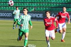 J23 - Betis Deportivo - Espeleño 26