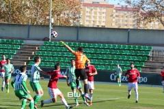 J23 - Betis Deportivo - Espeleño 60