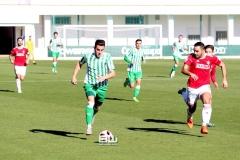 J23 - Betis Deportivo - Espeleño 69