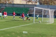J23 - Betis Deportivo - Espeleño 76