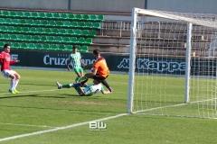 J23 - Betis Deportivo - Espeleño 90