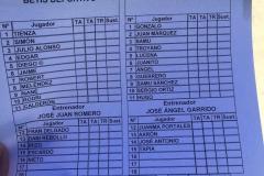 zJ23 - Betis Deportivo - Espeleño 0