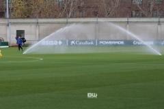 J25 Betis Deportivo - Cadiz B 1
