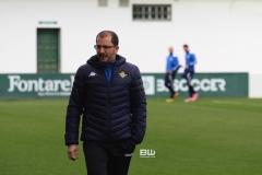 J25 Betis Deportivo - Cadiz B 10