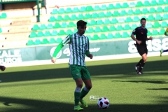 J25 Betis Deportivo - Cadiz B 107