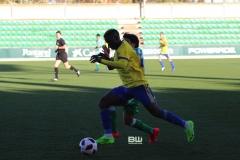 J25 Betis Deportivo - Cadiz B 113