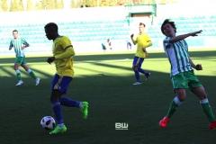 J25 Betis Deportivo - Cadiz B 114