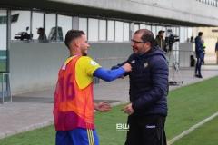 J25 Betis Deportivo - Cadiz B 12