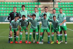 J25 Betis Deportivo - Cadiz B 19