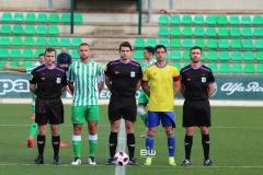 J25 Betis Deportivo - Cadiz B 23