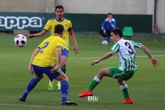 J25 Betis Deportivo - Cadiz B 26
