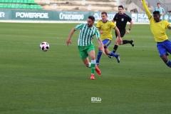 J25 Betis Deportivo - Cadiz B 31