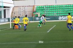 J25 Betis Deportivo - Cadiz B 37