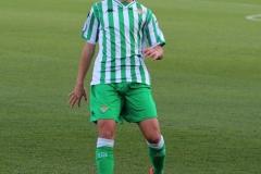 J25 Betis Deportivo - Cadiz B 45