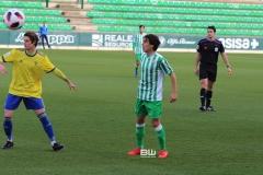 J25 Betis Deportivo - Cadiz B 46