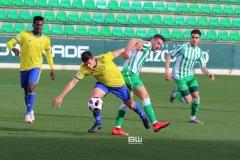 J25 Betis Deportivo - Cadiz B 51