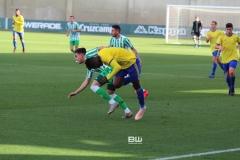 J25 Betis Deportivo - Cadiz B 56