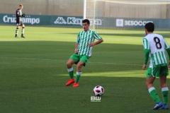 J25 Betis Deportivo - Cadiz B 58