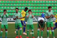 J25 Betis Deportivo - Cadiz B 6