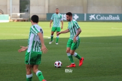 J25 Betis Deportivo - Cadiz B 60