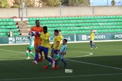 J25 Betis Deportivo - Cadiz B 66
