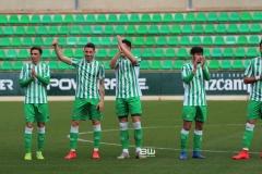 J25 Betis Deportivo - Cadiz B 7