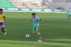 J25 Betis Deportivo - Cadiz B 70