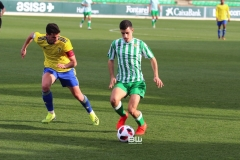 J25 Betis Deportivo - Cadiz B 72
