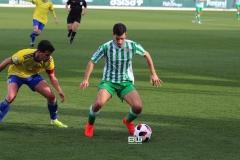 J25 Betis Deportivo - Cadiz B 73
