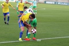 J25 Betis Deportivo - Cadiz B 75
