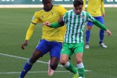 J25 Betis Deportivo - Cadiz B 78