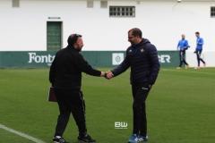J25 Betis Deportivo - Cadiz B 8