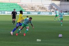 J25 Betis Deportivo - Cadiz B 86