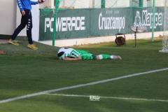 J25 Betis Deportivo - Cadiz B 91