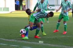 J25 Betis Deportivo - Cadiz B 95